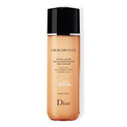 Loțiune autobronzantă  Dior Bronze (Liquid Sun Self-Tanning Water) 100 ml