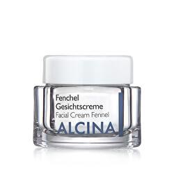 Intenzivně pečující krém pro velmi suchou pleť Fenchel (Facial Cream Fennel)
