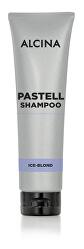 Sampon szőke hajra Ice Blond (Pastell Shampoo)