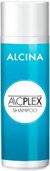 Sampon kémiailag megterhelt hajra AC Plex (Shampoo)