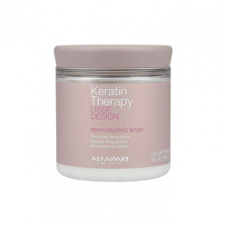 Rehydratační maska Lisse Design Keratin Therapy (Rehydrating Mask)