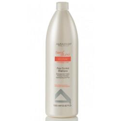 Uhlazující šampon pro hrubé a nepoddajné vlasy Semi di Lino Discipline (Frizz Control Shampoo)