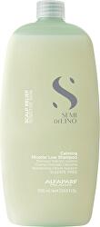 Nyugtató sampon érzékeny fejbőrre  Scalp Relief (Calming Micellar Low Shampoo)