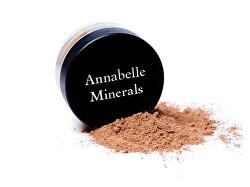 Matující minerální make-up SPF 10 4 g