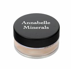 Krycí minerální make-up SPF 30 4 g