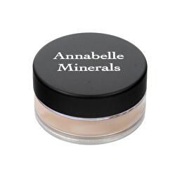 Rozjasňující minerální make-up SPF 20 4 g