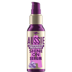 Sérum pro lesklé vlasy Lightweight Treatment (Shine On Serum)