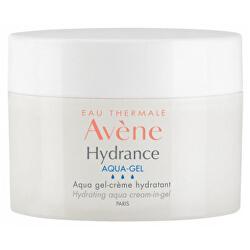 Hydratačný gélový krém Hydrance Aqua Gel ( Hydrating Aqua Cream-in-Gel)
