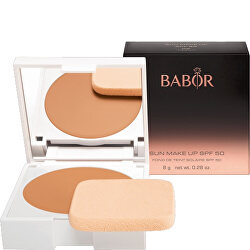 Ochranný hydratační make-up SPF 50 (Sun Make-up) 8 g