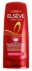 Balzám na barvené vlasy Elseve Color Vive (Color Protecting Balsam)
