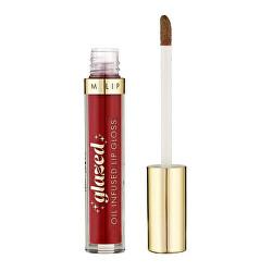 Luciu de buze hidratant Glazed Oil Infused (Lip Gloss) 2,5 ml