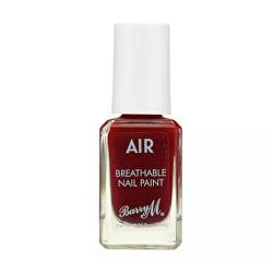 Lak na nehty Air Breathable (Nail Paint) 10 ml