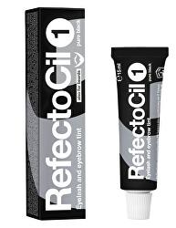 Barva na řasy a obočí Refectocil 15 ml