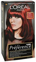 Barva na vlasy Féria Préférence