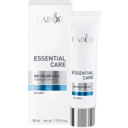 BB krém pro suchou pleť SPF 20 Essential Care (BB Cream) 50 ml