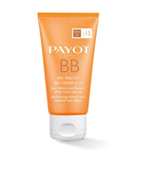BB krém SPF15 My Payot (BB Cream Blur) 50 ml