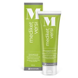 Mycí gel na tělo i vlasy Mediket Versi (Cleansing Gel)