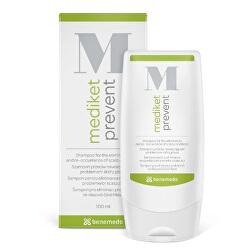 Šampon k prevenci proti lupům Mediket Prevent (Shampoo)