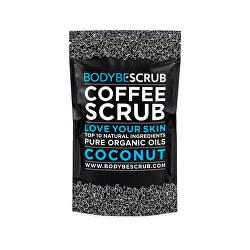 Kávový peeling Kokos (Coffee Scrub)