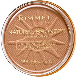 Bronzujúci púder Natural Bronzer 14 g