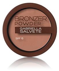 Bronzosító púder SPF 15 Bronzer Powder 8 g