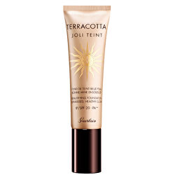 Bronzující a zkrášlující make-up SPF 20 (Terracotta Joli Teint Beautifying Foundation) 30 ml