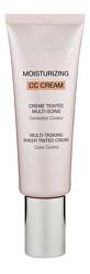 Hydratační CC krém (Moisturizing CC Cream) 40 g