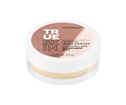 True Skin (Mineral Loose Powder) 4,5 g ásványi púder