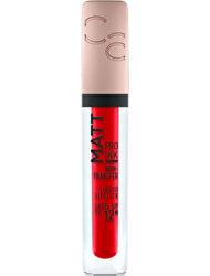 Tekutá matná rtěnka Matt Pro Ink (Liquid Lipstick) 5 ml