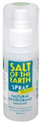 Kryštálový dezodorant v spreji (Natural Deodorant)