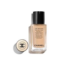 Bőrvilágosító smink (Healthy Glow Foundation) 30 ml