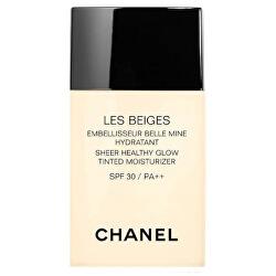 Tónovací hydratační krém SPF 30 Les Beiges (Sheer Healthy Glow Tinted Moisturizer) 30 ml