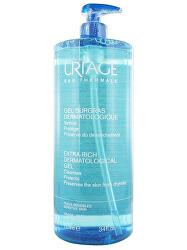 Čisticí gel na obličej a tělo (Extra-Rich Dermatological Gel)