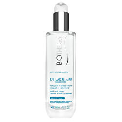 Čisticí micelární voda Biosource Eau Micellaire (Total & Instant Cleaner Make-Up Remover)