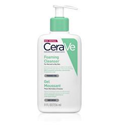 Čisticí pěnivý gel pro normální až mastnou pleť (Foaming Cleanser)