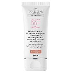 BB tónovací hydratační krém Magica BB + Detox SPF 20 (Hydration Natural Colour Cream) 50 ml