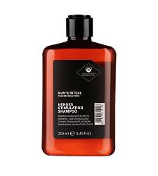 Šampon proti padání vlasů Man`s Ritual Heroes (Heroes Stimulating Shampoo)