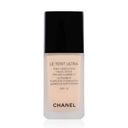 Make-up lichid mat cu efect de lungă duratăSPF 15 Le Teint Ultra (Flawless Foundation) 30 ml
