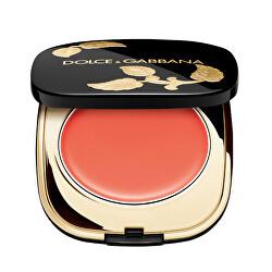 Fard e rossetto in crema Dolce Blush(Creamy Cheek And Lip Colour) 4,8 g