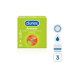 Kondomy Arouser