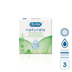 Kondomy Naturals