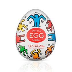 Pánský masturbátor vajíčko Tenga Egg