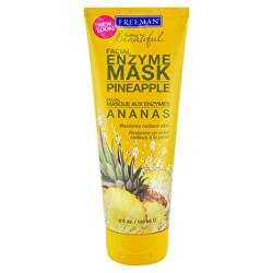 Enzýmová pleťová maska s ananásom (Facial Enzyme Mask Pineapple)