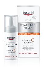 Ser antirid cu vitamina C Hyaluron-Filler (Vitamin C Booster)