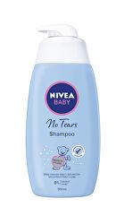 Extra jemný šampón pre deti Baby
