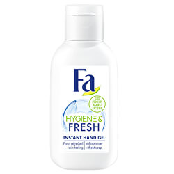 Čisticí gel na ruce Hygiene & Fresh (Instant Hand Gel)