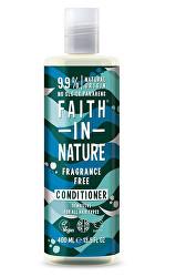 Prírodné kondicionér bez parfumácie pre všetky typy vlasov (Conditioner)