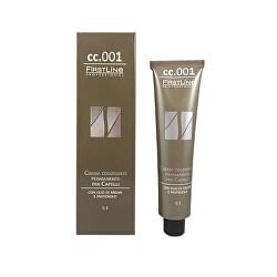 Permanentní barva na vlasy Cenere Crema Colorante 120 ml