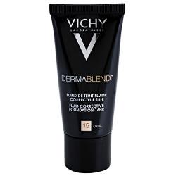 Fluidný korektívny make-up Dermablend 16H SPF 35 30 ml