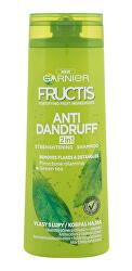 Șampon anti-mătreață 2in1 pentru păr normal Antidandruff